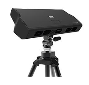 CRONOS 3d扫描仪