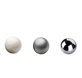 Stainless Ball/Ceramic Ball
