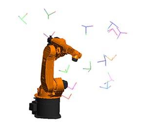 机器人校准软件
