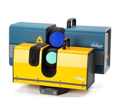 Surphaser Laser Scanner