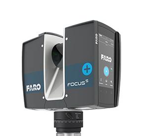 FARO 三维激光扫描仪